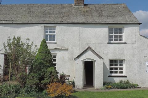 2 bedroom cottage to rent - Crook, Kendal