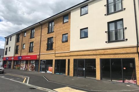 Retail property (high street) to rent - Neighbourhood Retail Unit, Unit 2, Elm Crescent, Bryntirion, Bridgend, CF31 4ES