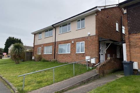 2 bedroom apartment to rent - Ivyfield Road, Erdington