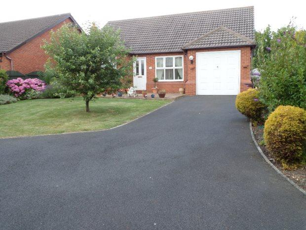 3 Bedrooms Detached Bungalow for sale in INGRAM WAY, WINGATE, PETERLEE AREA VILLAGES