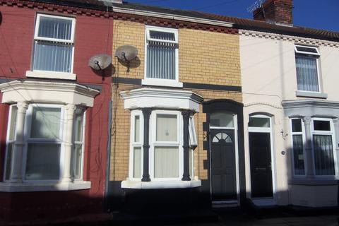 2 bedroom terraced house for sale - Methune Street, Wavertree