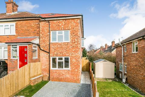 3 bedroom end of terrace house for sale - Holmewood Road, Tunbridge Wells