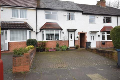 3 bedroom terraced house to rent - Dell Road, Cotteridge