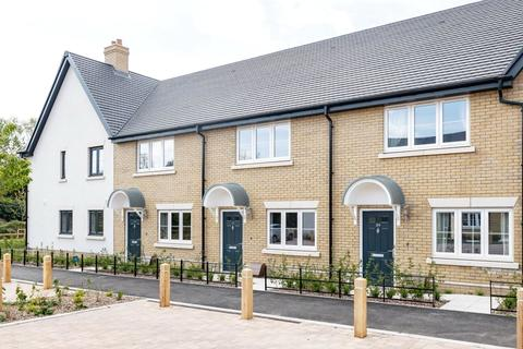 2 bedroom end of terrace house for sale - Stoneham Lane, Eastleigh, Hampshire, SO53