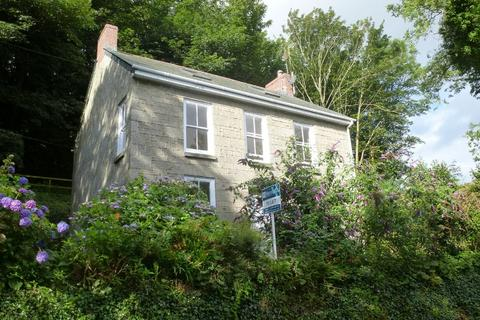 4 bedroom detached house to rent - The Coombe, Newlyn, Penzance, Cornwall