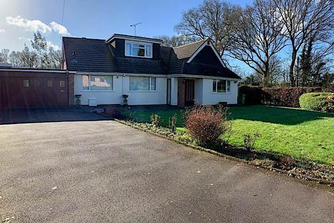 3 bedroom detached bungalow to rent - NORTON - Sandy Road