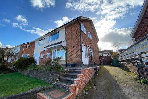 3 bedroom semi-detached house to rent - Kendrick Drive, Oadby, Leicester, LE2 5RR