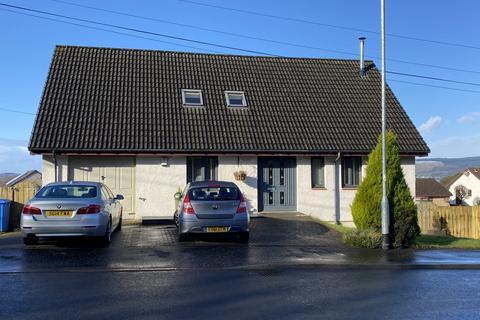 4 bedroom detached villa for sale - Skelmorlie Castle Road, Skelmorlie