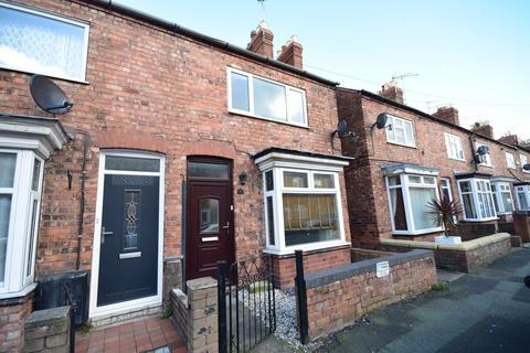 2 bedroom end of terrace house for sale - Egerton Road, Whitchurch
