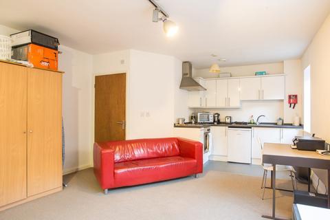 Studio to rent - Studio 4, Challenge Works