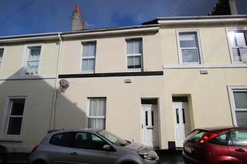 4 bedroom terraced house for sale - Clifton Place, Plymouth