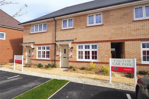 2 bedroom terraced house for sale - Mill Lane, Hauxton, Cambridge, Cambridgeshire