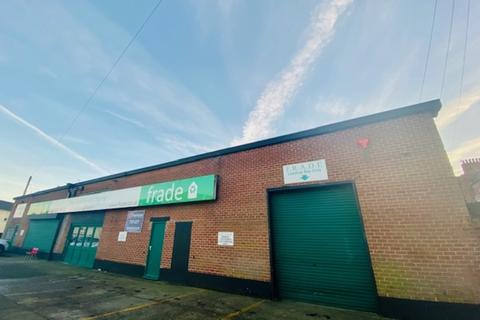 Barn to rent - Leadenhall Street, Darlington