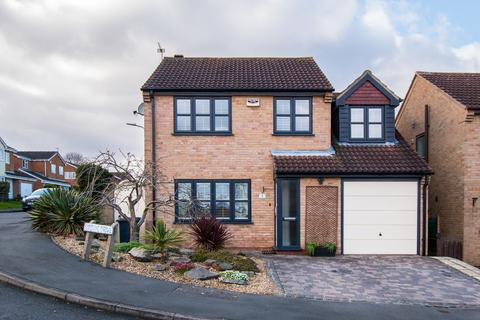 4 bedroom detached house to rent - Sibson Drive, Kegworth