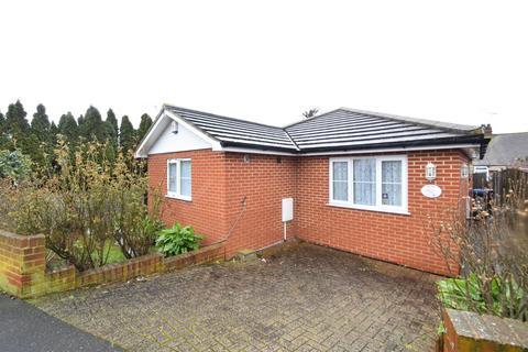 2 bedroom detached bungalow for sale - Nethercourt Gardens, Ramsgate