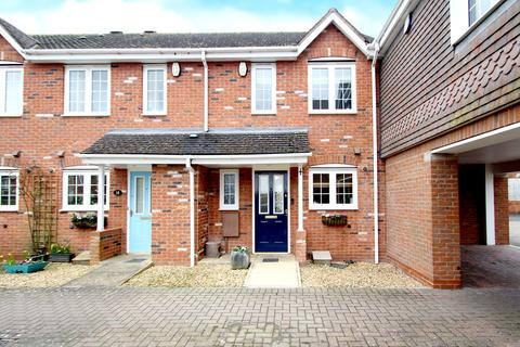 2 bedroom end of terrace house for sale - Riddings Hill, Balsall Common, Coventry