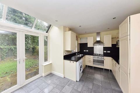 3 bedroom townhouse to rent - Broadacre Place, Alderley Edge