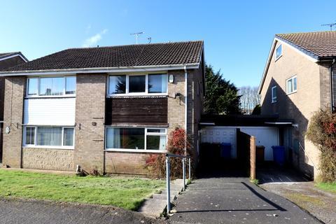 2 bedroom semi-detached house for sale - Trentham Drive, Bridlington