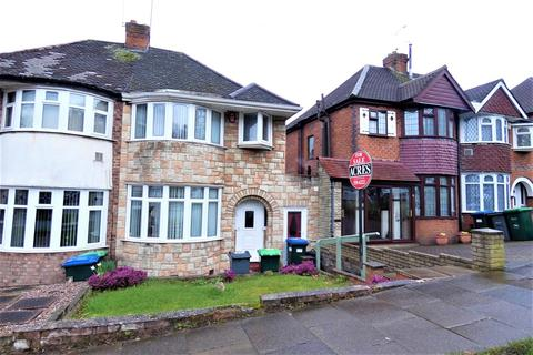 3 bedroom semi-detached house for sale - Old Walsall Road, Birmingham