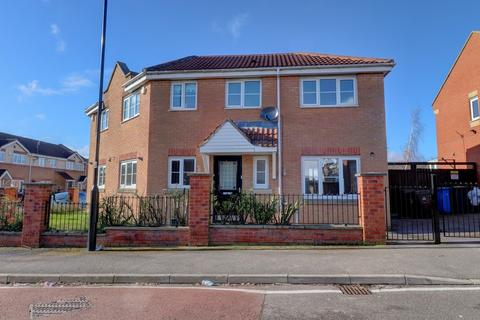 3 bedroom semi-detached house for sale - Stirling Way, Sheffield