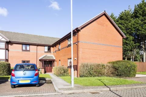 2 bedroom ground floor flat for sale - Hailey Court, Evansfield Road, Lladaff North Cardiff