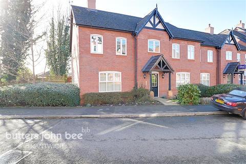 1 bedroom flat for sale - Hastings Road, Nantwich