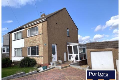2 bedroom semi-detached house to rent - Shakespeare Avenue Cefn Glas Bridgend CF31 4RY