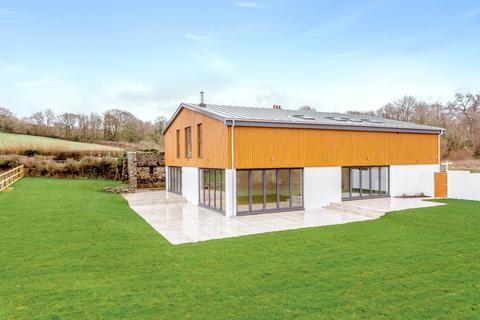 5 bedroom barn conversion for sale - Taw Green, Okehampton, Devon