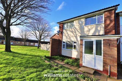 3 bedroom terraced house for sale - Bryn Court, Prestatyn