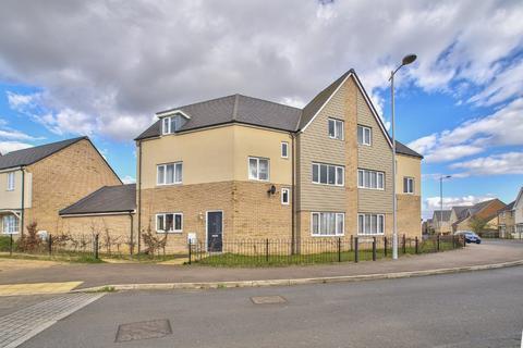 5 bedroom townhouse for sale - Hogsden Leys, St Neots