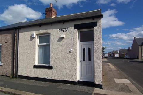 2 bedroom terraced bungalow for sale - WILFRED STREET, PALLION, SUNDERLAND SOUTH