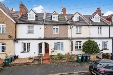 3 bedroom terraced house for sale - Baldwyns Road, Bexley