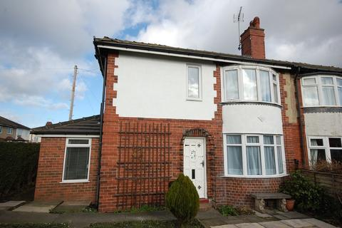 3 bedroom semi-detached house for sale - Knaresborough Road, Harrogate, HG2 7SR