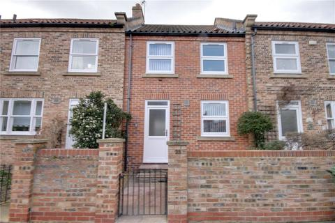 2 bedroom terraced house for sale - The Old Market, Yarm