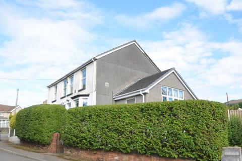 3 bedroom detached house for sale - 1 Church Crescent, Cwmgwrach, Neath, SA11 5SL