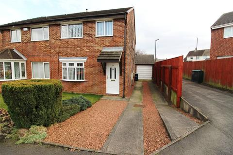 3 bedroom semi-detached house for sale - Muirfield Drive, Usworth, Washington, Washington, Tyne And Wear, NE37
