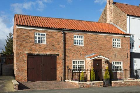 4 bedroom house for sale - Heworth Village, York, YO31