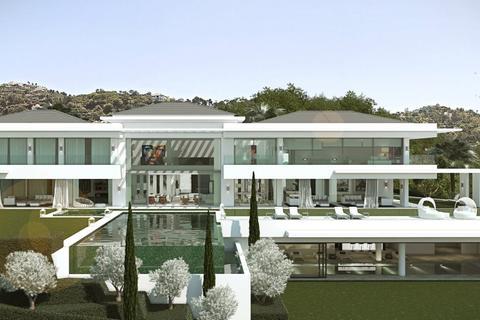 9 bedroom house - Urbanizacion La Zalageta, Benahabis, Costa Del Sol, Marbella