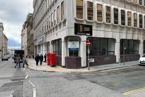 Office to rent - Water Street, Liverpool, Liverpool, L2 8TD