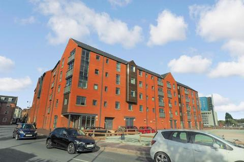 1 bedroom apartment for sale - Trinity Wharf, High Street, Hull, HU1 1QE