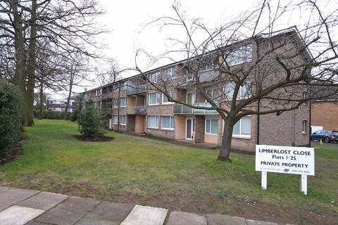 1 bedroom apartment for sale - Limberlost Close, Birmingham