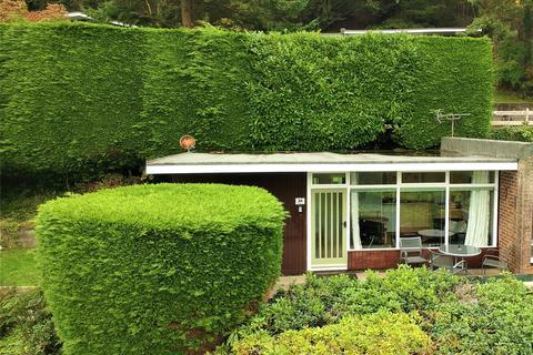 2 bedroom semi-detached house for sale - Chalet 34, Woodlands, Bryncrug, Gwynedd, LL36