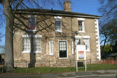 1 bedroom apartment to rent - Station Road -  ALFORD