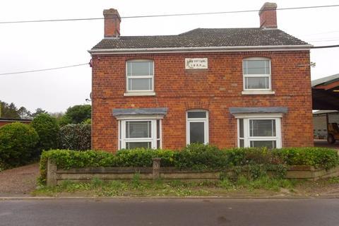 3 bedroom house to rent - Lake Cottage - FRISKNEY