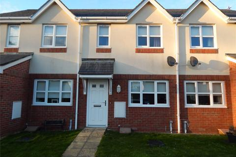2 bedroom terraced house for sale - Maes Y Coed, Llanddaniel, Anglesey, LL60