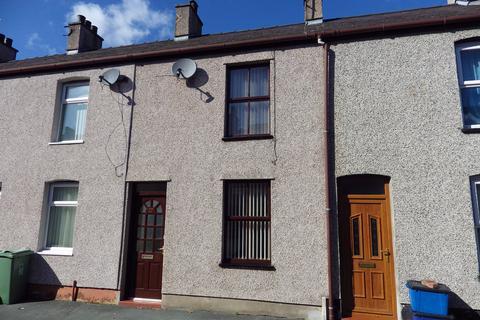 2 bedroom terraced house to rent - William Street, Caernarfon, Gwynedd, LL55