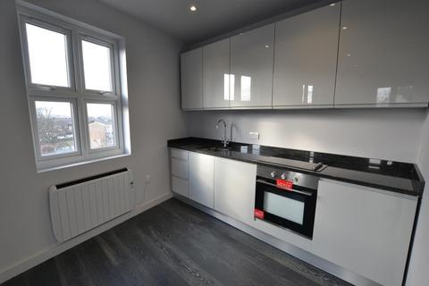 1 bedroom flat to rent - Tudor Court, Crewys Road, Childs Hill, London, NW2 2AA