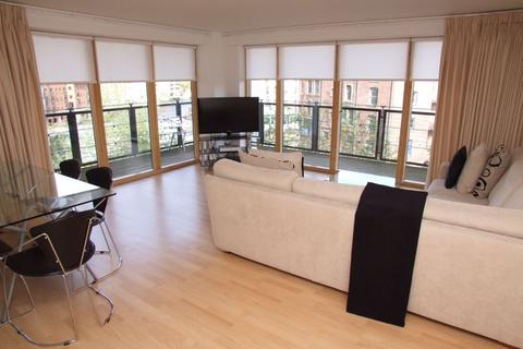 2 bedroom apartment to rent - The Quays, Concordia Street