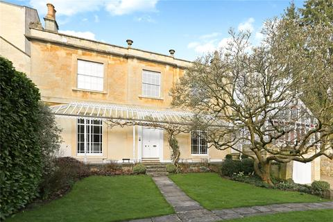 5 bedroom detached house for sale - Toll Bridge Road, Bath, BA1