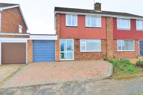 3 bedroom semi-detached house for sale - Reedham Close, Northampton